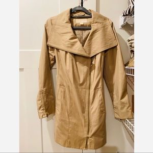 Michael Kors Trench Coats